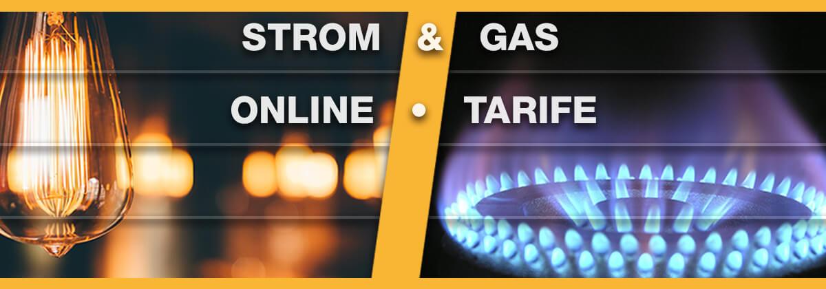 S4 Power Vergleichsrechner für Tarife zu Strom und Gas